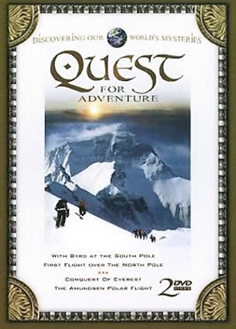 Quest for Adventure: Discovering Our World's