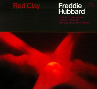 Red Clay (Remastered)
