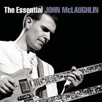 The Essential John McLaughlin (2-CD)