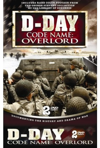 D-Day: Code Name: Overlord (Tin Case) (2-DVD)