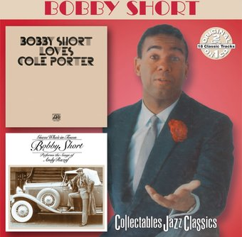 Loves Cole Porter / Guess Who's In Town (2-CD)