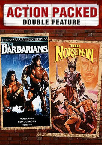 The Barbarians / The Norseman