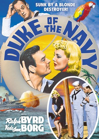 Duke of the Navy