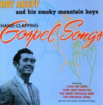 Hand-Clapping Gospel Songs