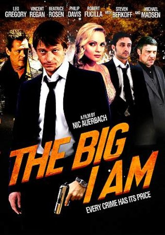 The Big Iam