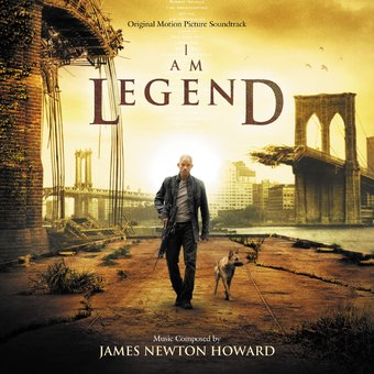 I Am Legend [Original Motion Picture Soundtrack]
