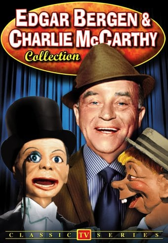 Edgar Bergen & Charlie McCarthy Collection: