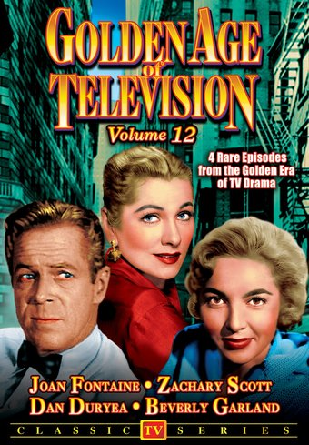 Golden Age of Television - Volume 12: France's