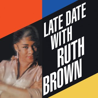 Late Date with Ruth Brown