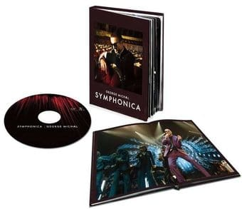 Symphonica [Deluxe Edition] (CD + Book)