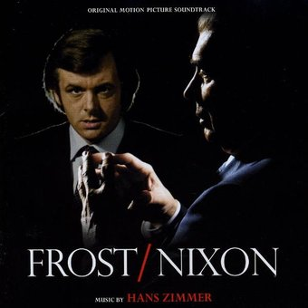 Frost / Nixon [Original Motion Picture Soundtrack]