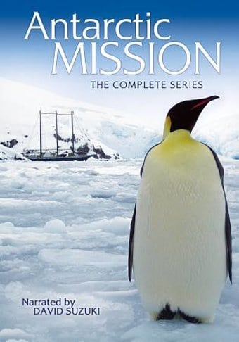 Antarctic Mission - Complete Series