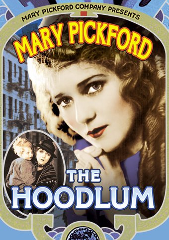 "The Hoodlum - 11"" x 17"" Poster"