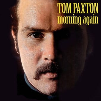 Tom Paxton Morning Again Cd 2008 Collectables