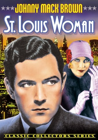 "St. Louis Woman - 11"" x 17"" Poster"