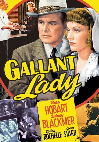 Gallant Lady (1942)