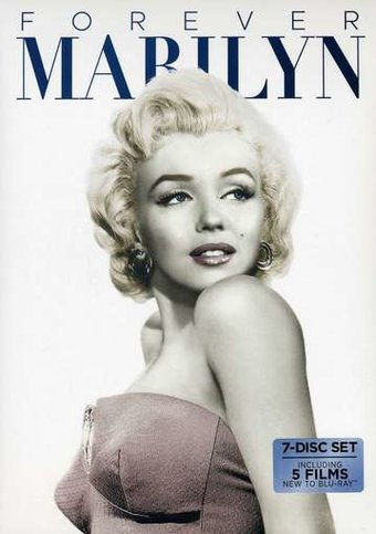 Forever Marilyn (Blu-ray)