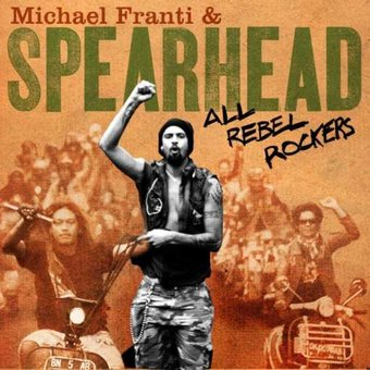 All Rebel Rockers [CD + DVD]