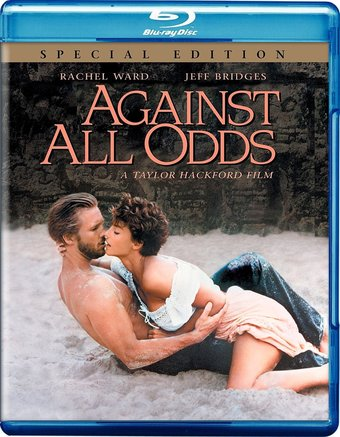 Against All Odds (Blu-ray)