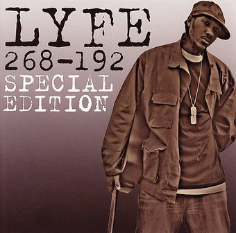 Lyfe 268-192: Special Edition