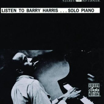 Listen to Barry Harris