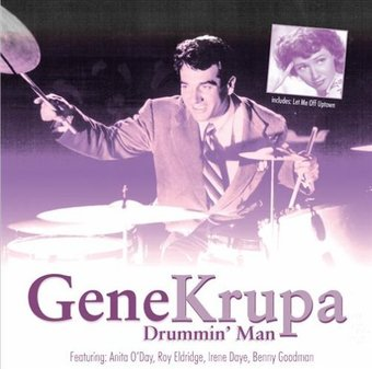 Drummin Man [Import]