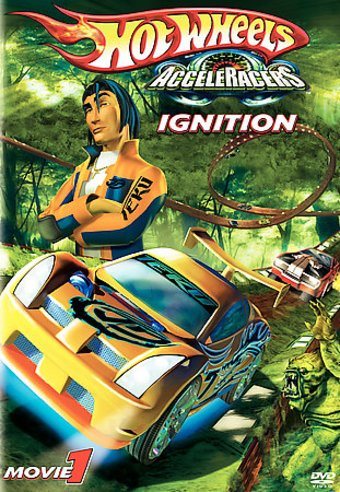 Acceleracers Ignition