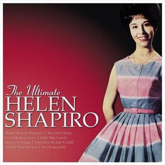 Ultimate Helen Shapiro: EMI Years (3-CD)
