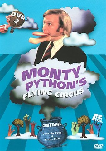 Monty Python's Flying Circus - Season 1, DVD #2