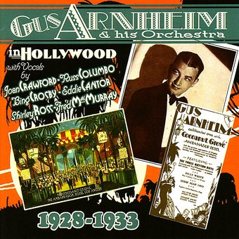 In Hollywood (2-CD)