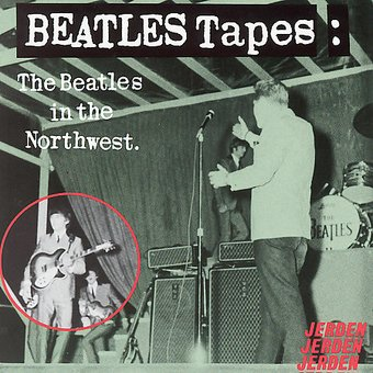 Beatles Tapes, Volume 1: The Beatles in the