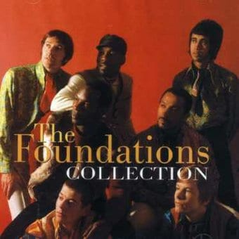 The Foundations, Collection [Import]