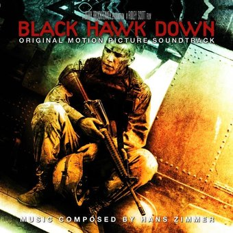 Black Hawk Down [Original Motion Picture