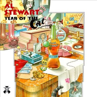 Year of the Cat / Modern Times