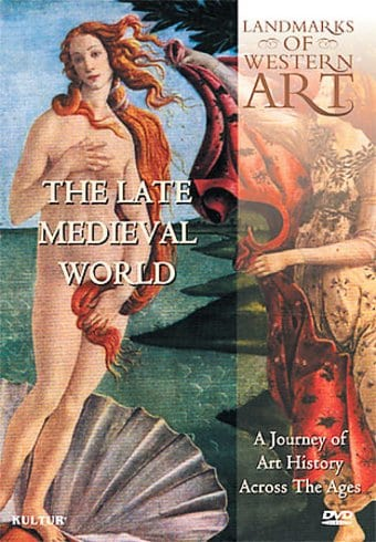 Art - Landmarks of Western Art 1: The Medieval