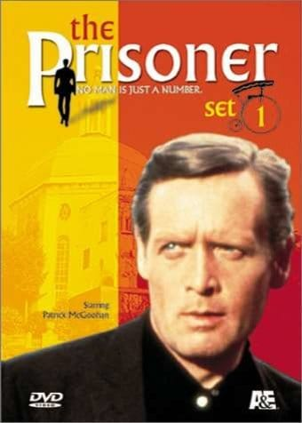 The Prisoner - Set 1: Arrival / Free For All /