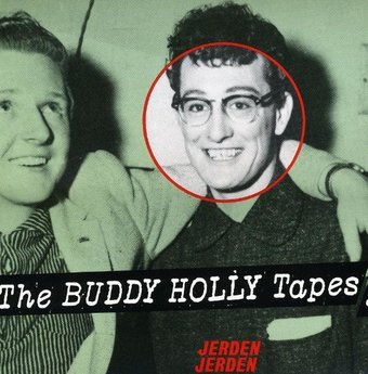The Buddy Holly Tapes (Live)