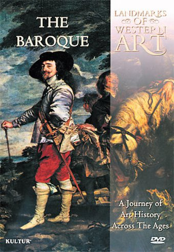 Art - Landmarks of Western Art 3: Baroque to