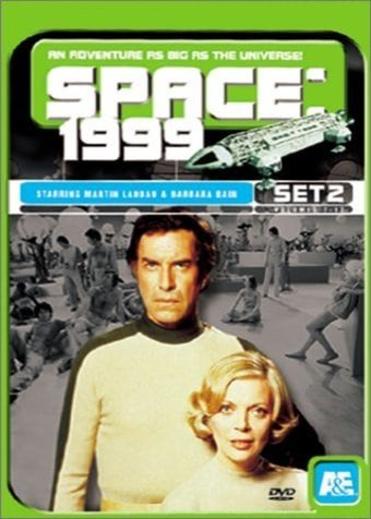 Space: 1999 - Set 2 (2-DVD)