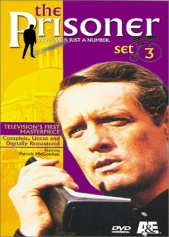 The Prisoner - Set 3: Many Happy Returns / The