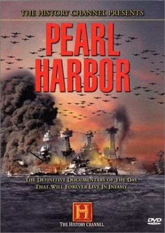 History Channel: WWII - Pearl Harbor (2-DVD)