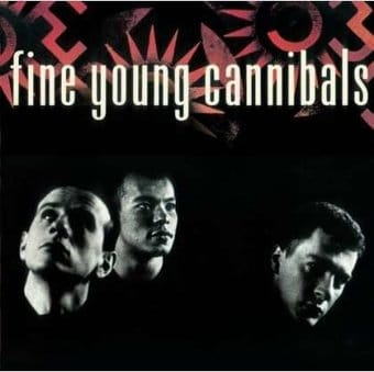 Fine Young Cannibals [Deluxe Edition] (2-CD)