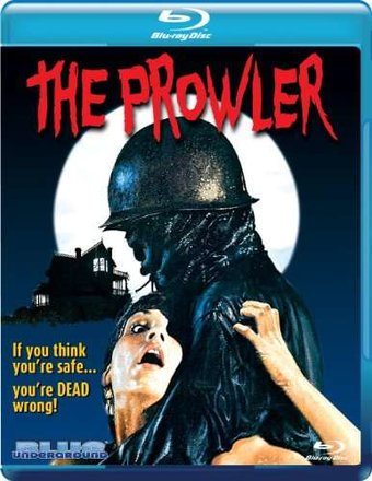 The Prowler (Blu-ray)