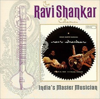 India's Master Musician