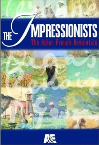 Art - Impressionists: The Other French Revolution