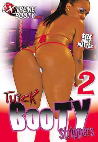 ExtremeBooty.com: Thick Booty Strippers - #2