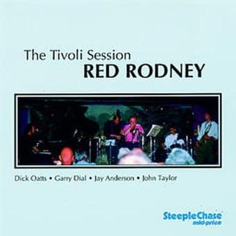 Tivoli Session (Live) (2-CD)