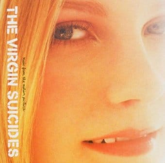 The Virgin Suicides: Music from the Motion