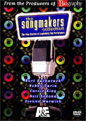 A&E: The Songmakers Collection (2-DVD)