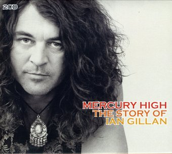 Mercury High - Story of